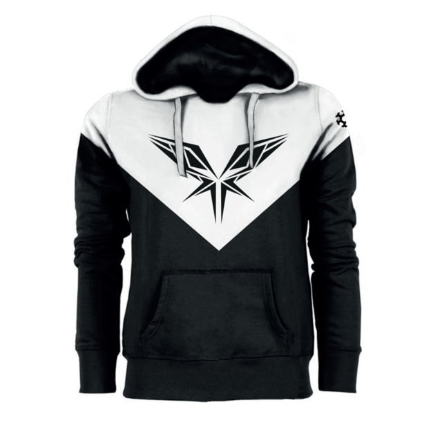 Radical Redemption BLACK / WHITE HOODY