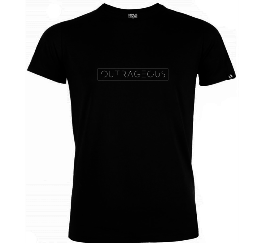 ACT OF RAGE OUTRAGEOUS T-SHIRT