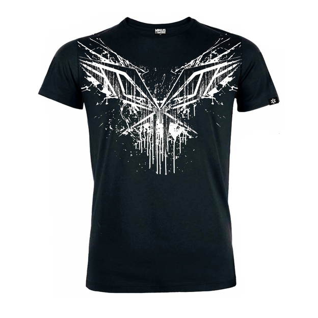 Radical Redemption RADICAL DISTORTED LOGO SHIRT