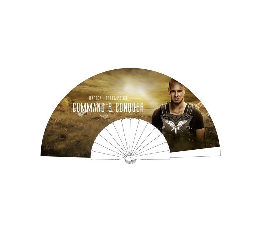 Command & Conquer fan