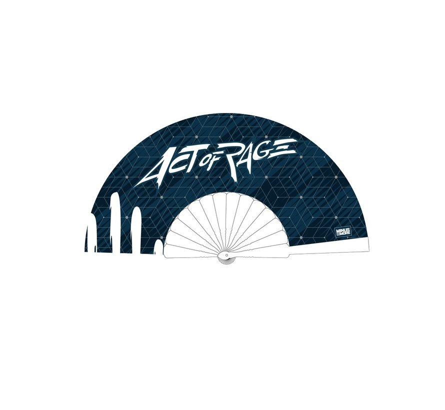 Act of Rage fan