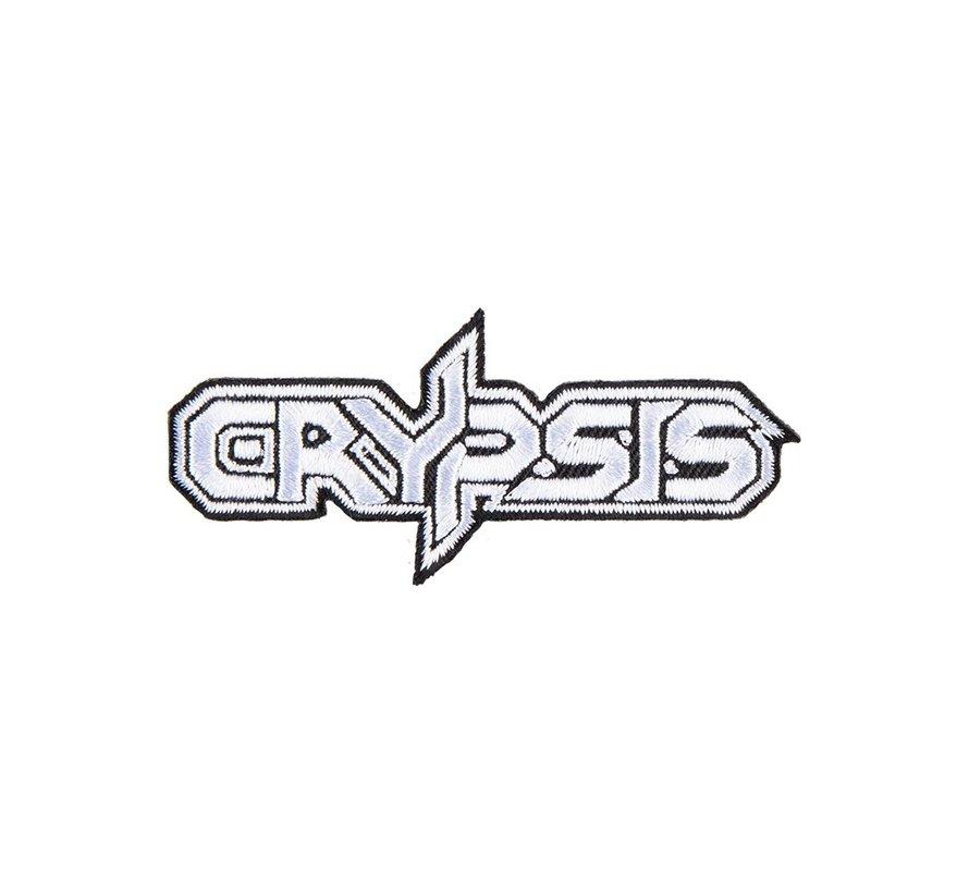 Crypsis logo badge