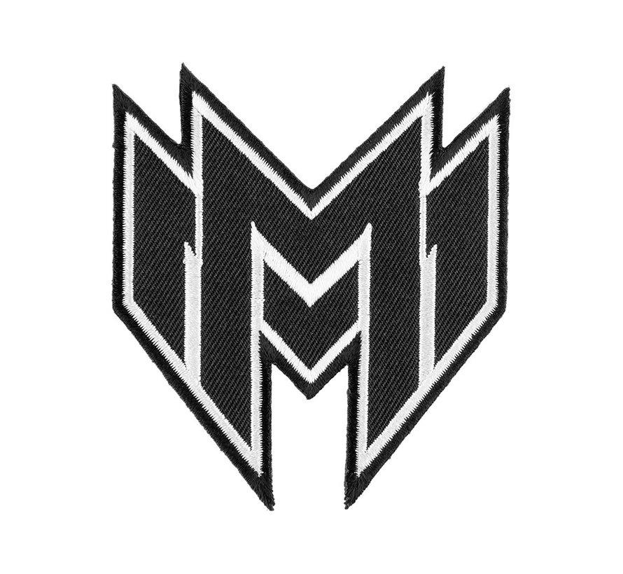 Minus Militia logo badge