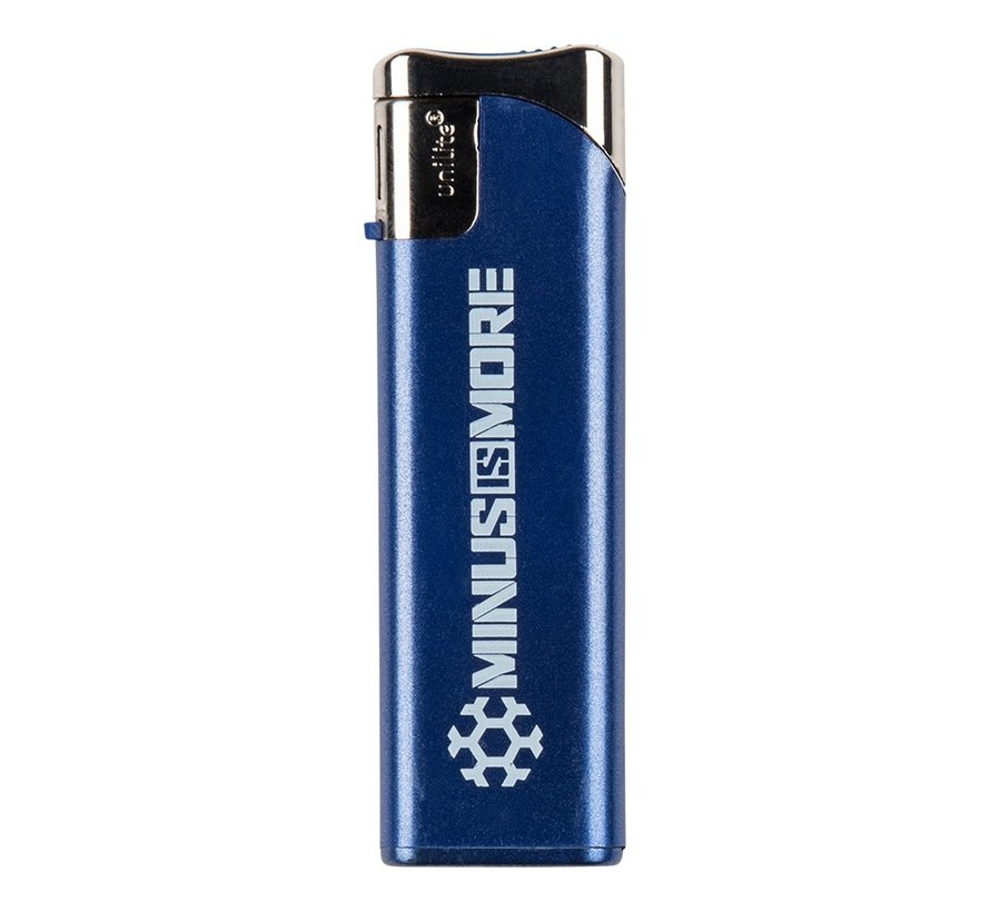 MIM lighter