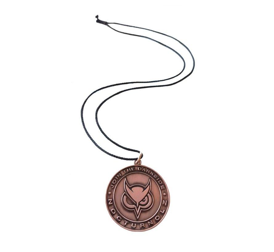 Nolz necklace
