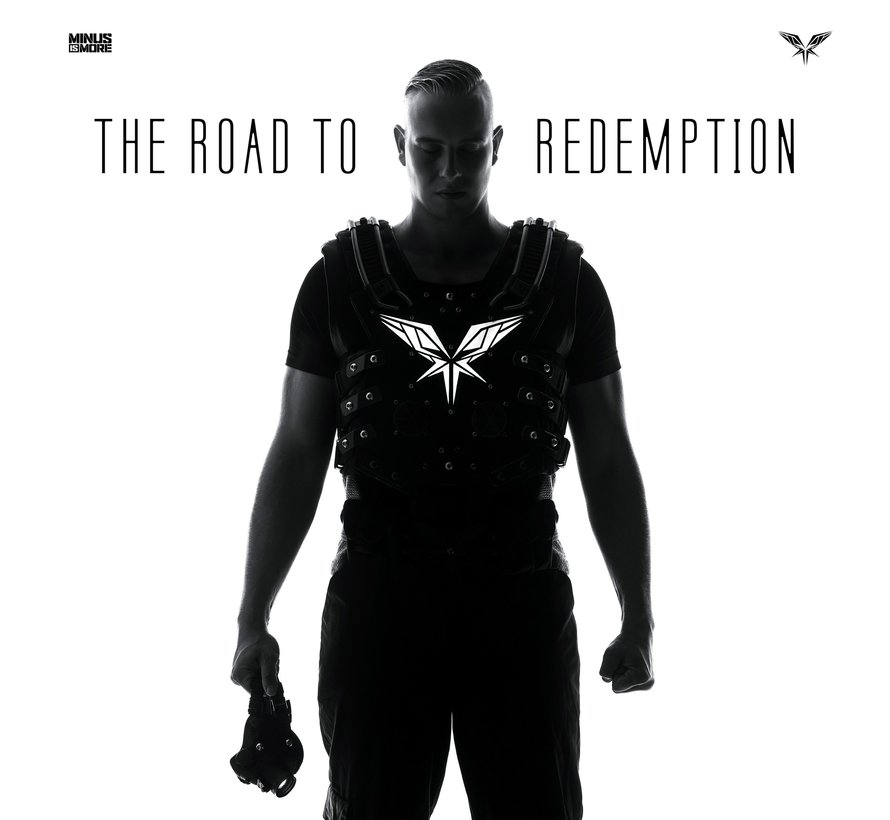 Radical Redemption - The Road To Redemption album