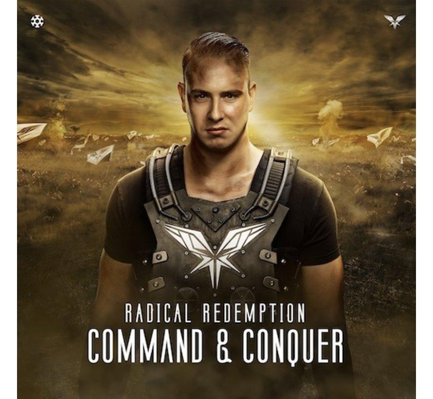 Radical Redemption - Command & Conquer album