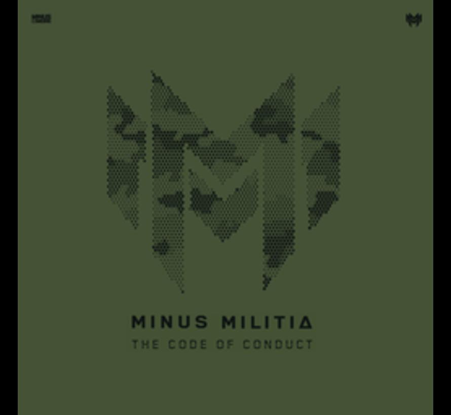 Minus Militia -  The code of conduct album