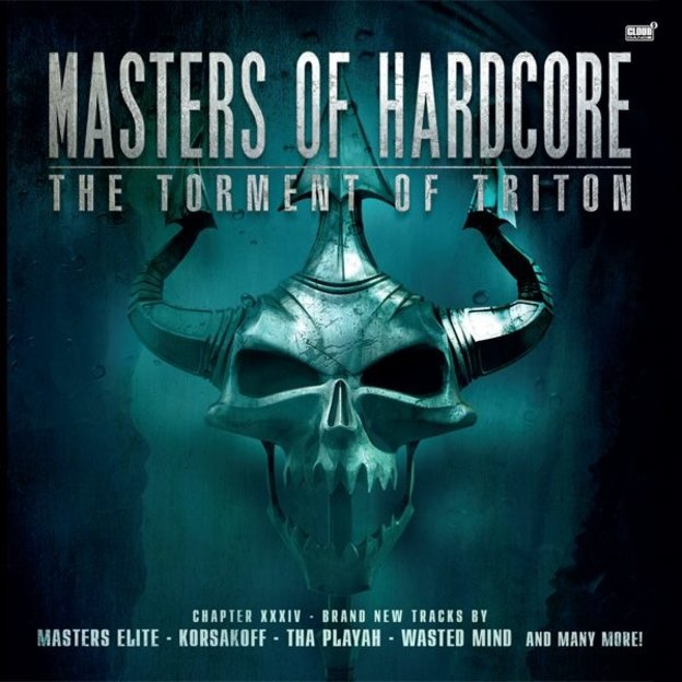 Masters of Hardcore - The Torment of Triton (chapter XXXIV)