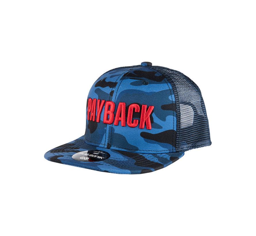 SUB SONIK CAMO CAP