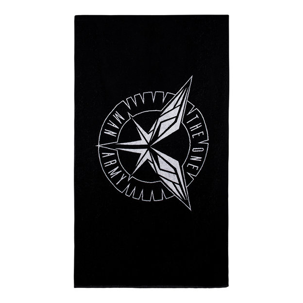 Radical Redemption ONE MAN ARMY (BEACH)TOWEL