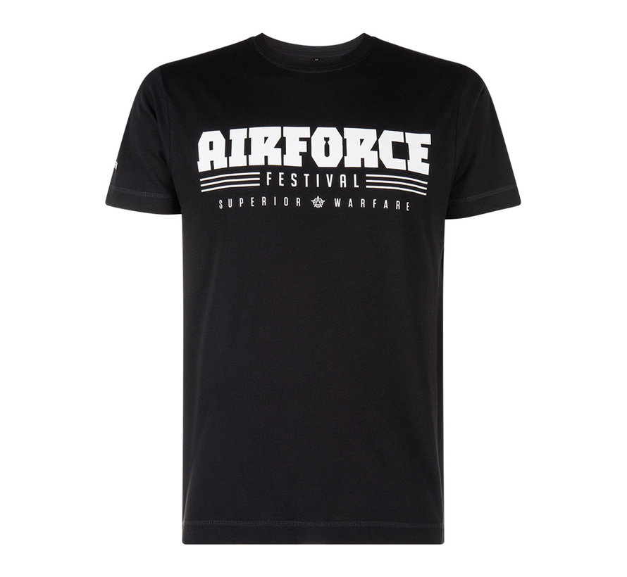AIRFORCE LINE UP SHIRT