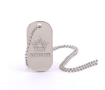 Air Force DOGTAG