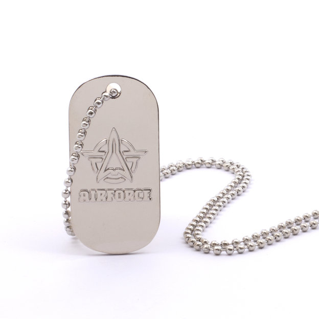 AIRFORCE DOGTAG