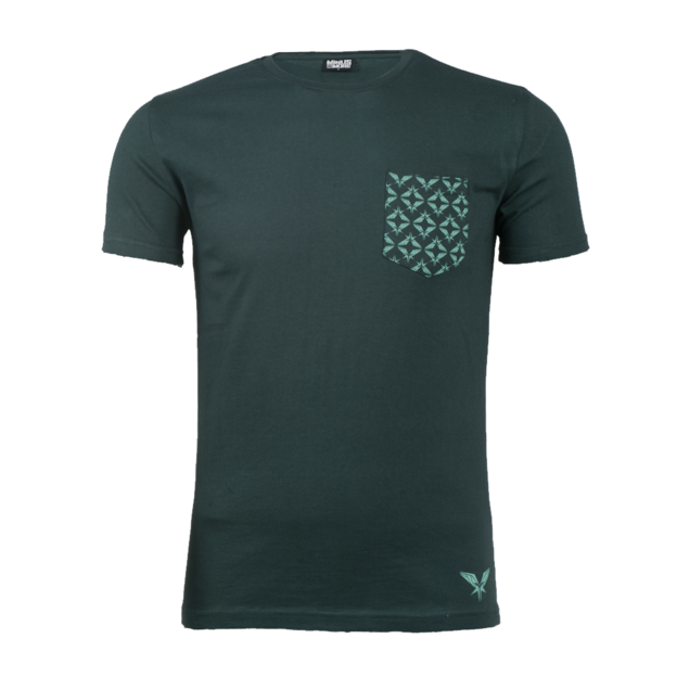 Radical Redemption RADICAL GREEN SHIRT