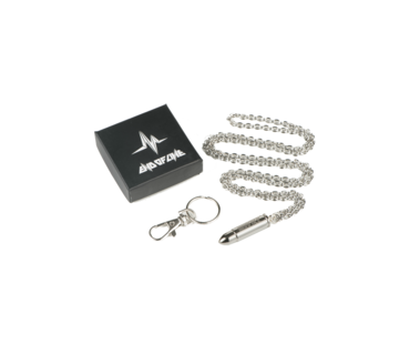 Warface WARFACE BULLET NECKLACE