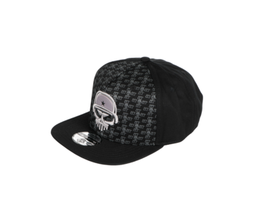 Warface WARFACE SKULLED SNAPBACK