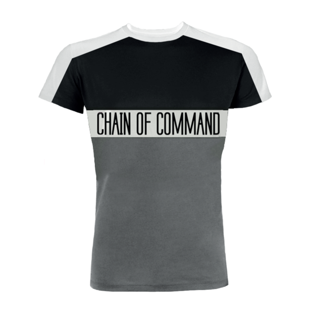 Radical Redemption CHAIN OF COMMAND SHIRT MEN