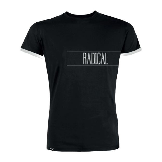 Radical Redemption THE RADICAL SHIRT