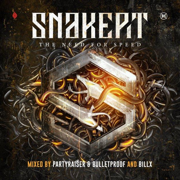 Snakepit SNAKEPIT 2018