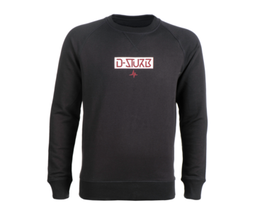 D-Sturb CREWNECK SWEATER