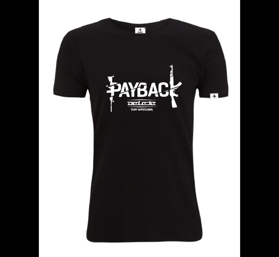 PAYBACK SHIRT