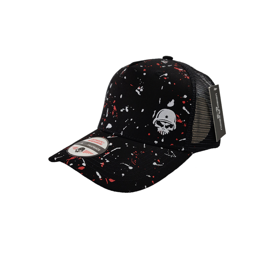 WARFACE SPLASH CAP