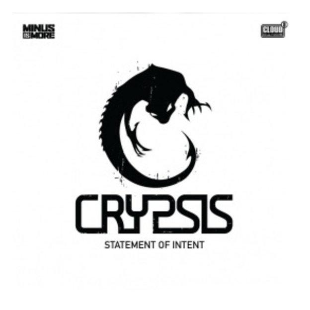 CRYPSIS - STATEMENT OF INTENT