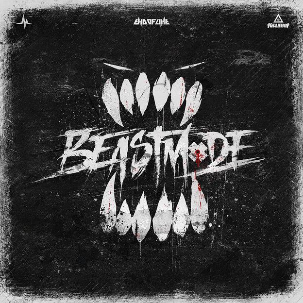Killshot KILLSHOT BEASTMODE ALBUM