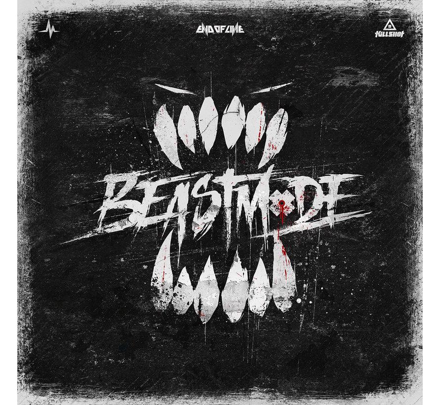 KILLSHOT BEASTMODE ALBUM