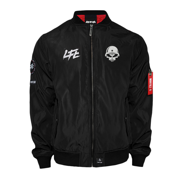 Warface WARFACE LIVE FOR THIS BOMBER