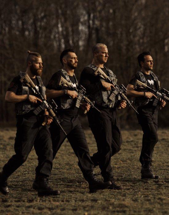 Minus Militia