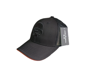 Warface WARFACE BLACK TRUCKERSCAP