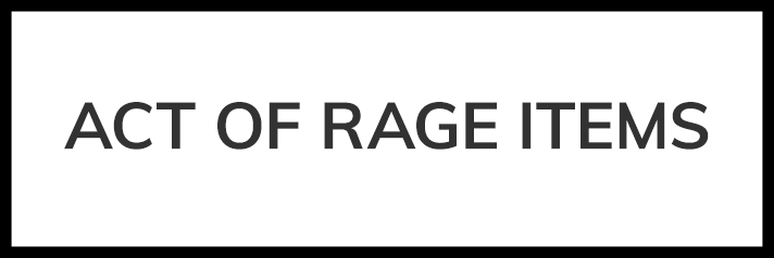 Shop Act of Rage