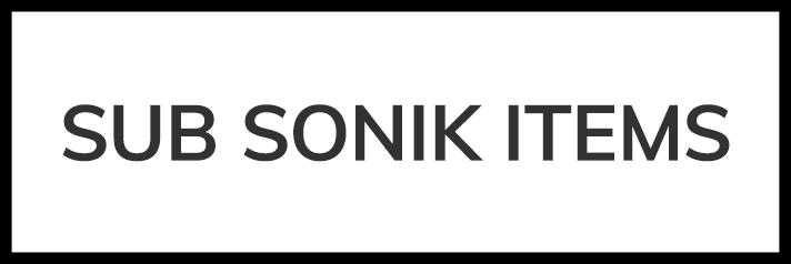 Shop Sub Sonik