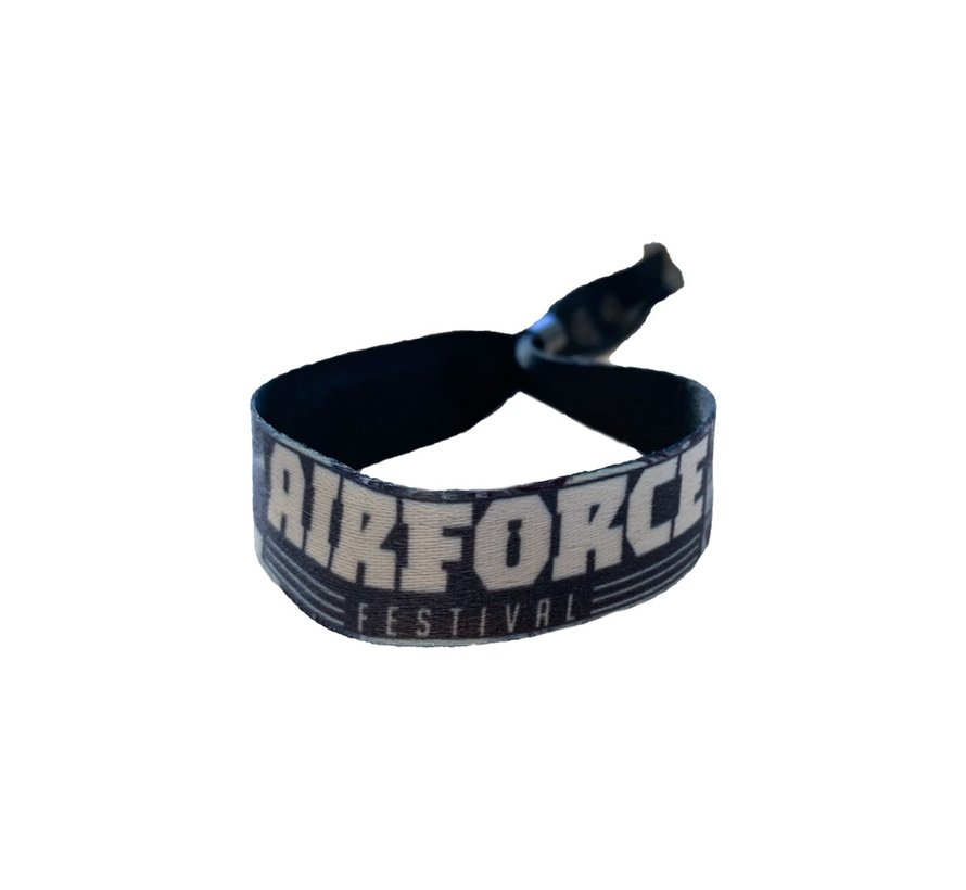 AIRFORCE 2019 wristband
