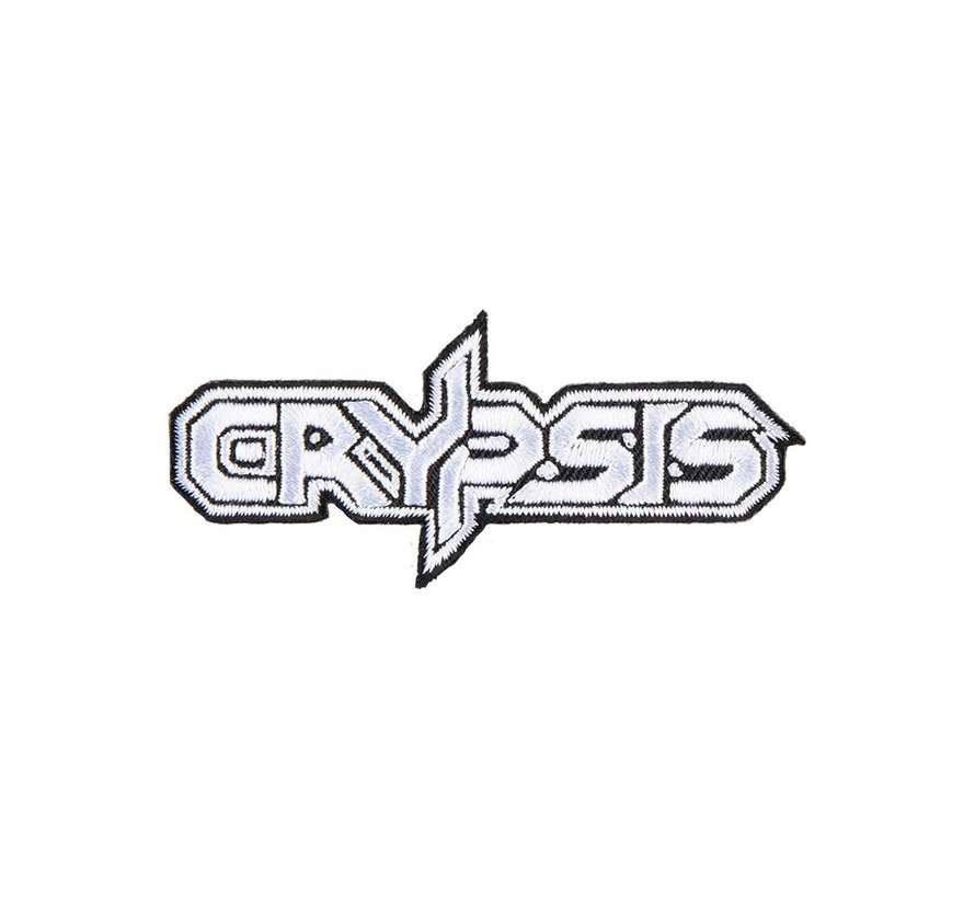 Crypsis logo badge