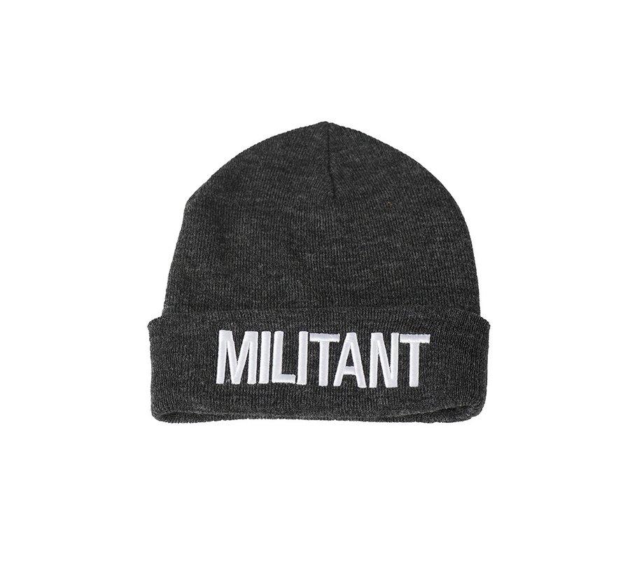 Minus Militia beanie