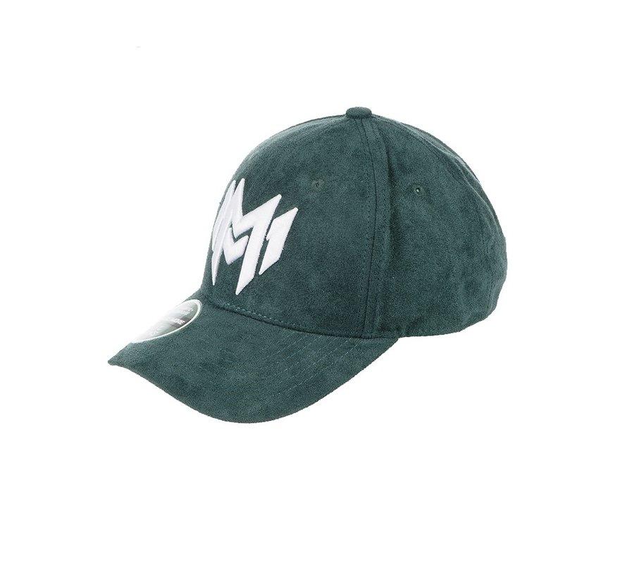 MILITIA SUEDE CAP