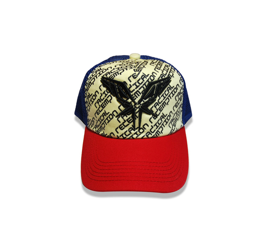 Limited Radical Redemption cap