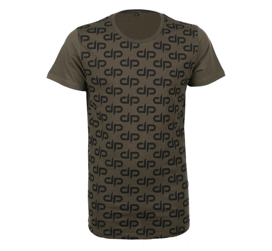Digital Punk long shirt