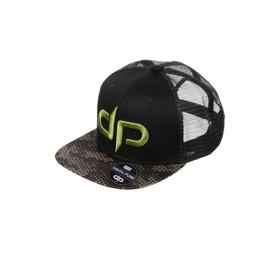 DIGITAL PUNK CAP