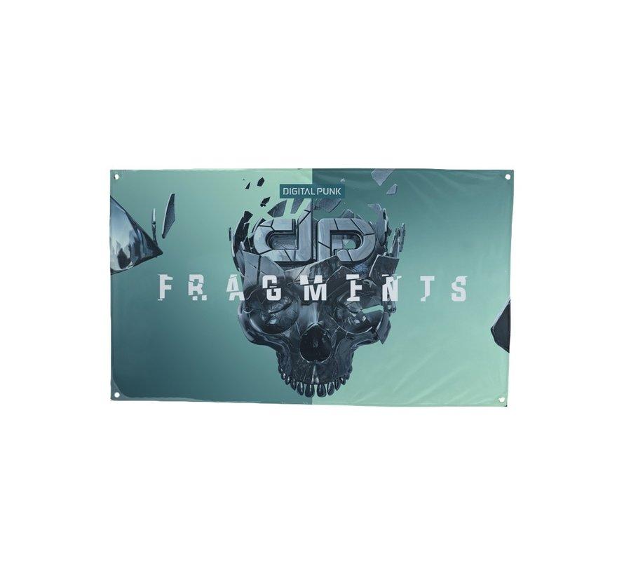 Digital Punk Fragments flag
