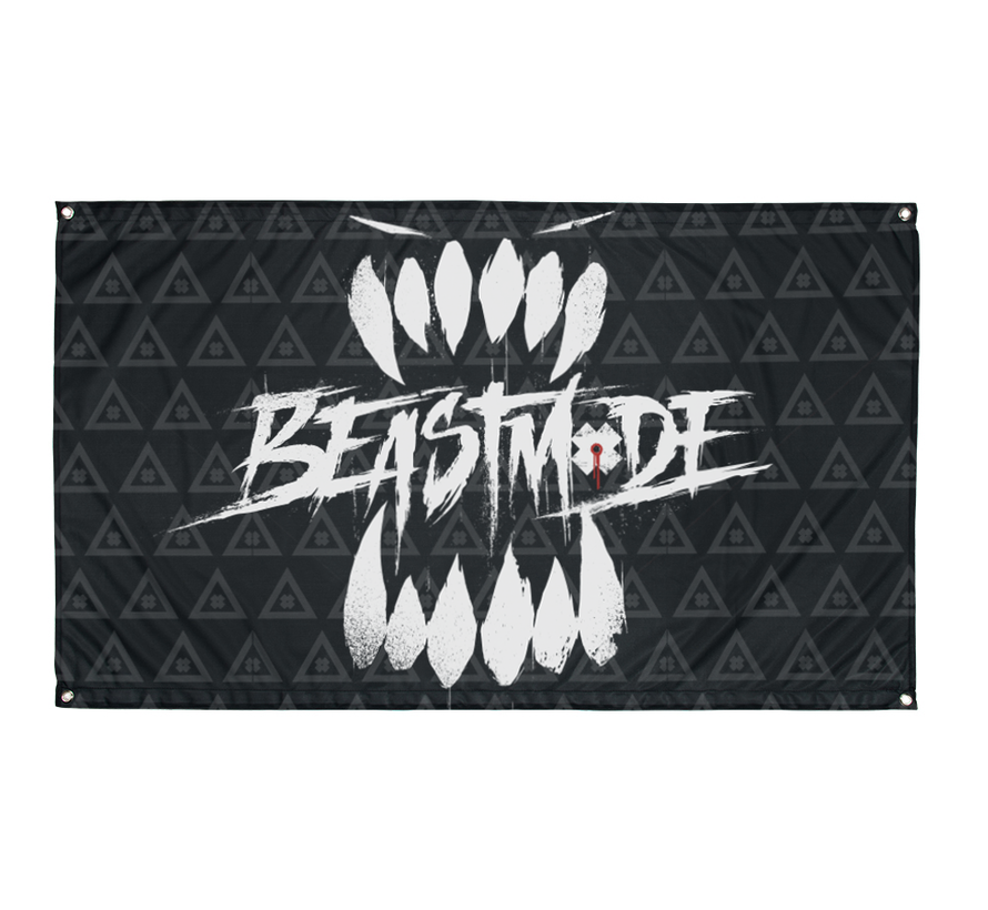 Killshot Beastmode flag