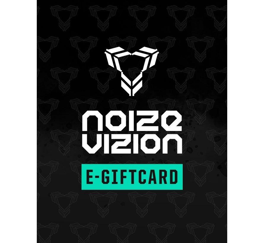 Noize Vizion e-gift card