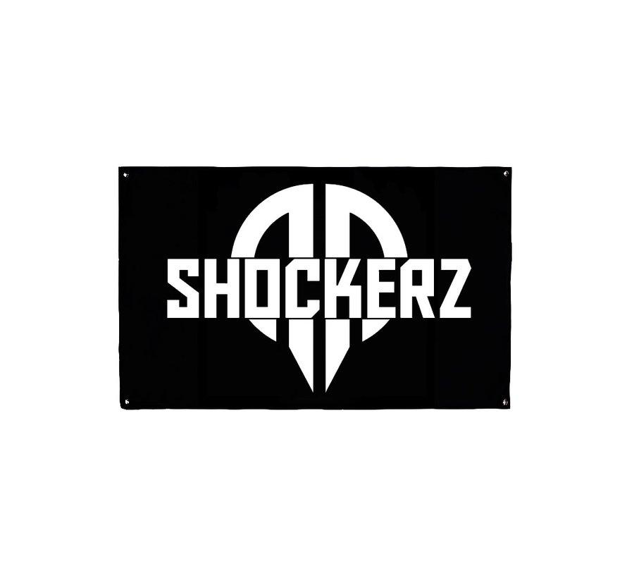 Shockerz flag