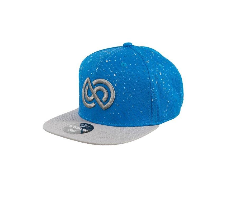 BLUE SUB SONIK SNAPBACK