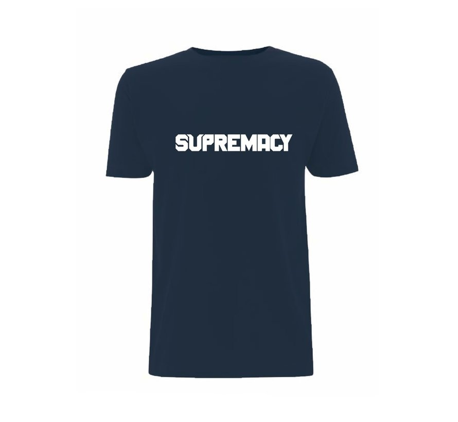 Supremacy logo shirt