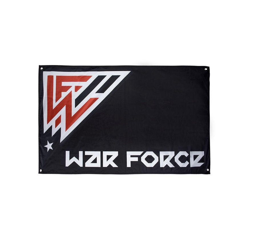 WAR FORCE FLAG