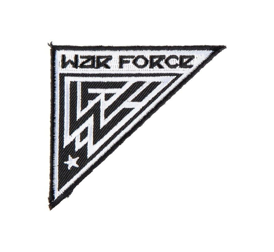 WAR FORCE BADGE